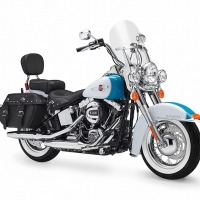 D06 Heritage Softail Classic 2016 _ Harley-Davidson Parma